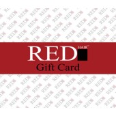 The Red Hair Gift Card